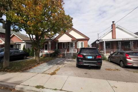 House for rent at 58 Belvidere Ave Toronto Ontario - MLS: C4963787