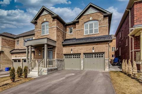 House for sale at 58 Ben Sinclair Ave East Gwillimbury Ontario - MLS: N4724772