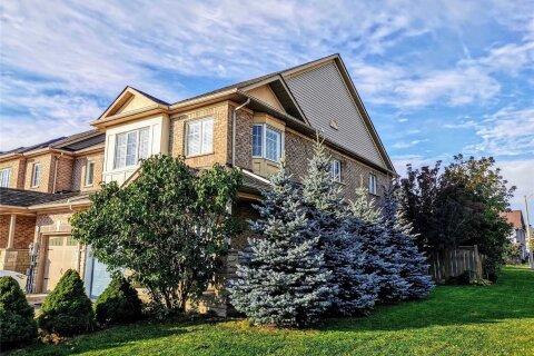 Townhouse for sale at 58 Benjamin Hood Cres Vaughan Ontario - MLS: N5056455