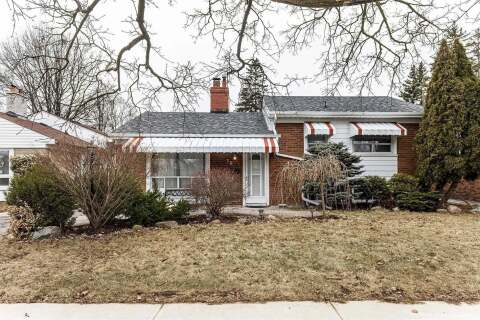 House for rent at 58 Blaisdale Rd Toronto Ontario - MLS: E4860891