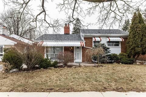 House for sale at 58 Blaisdale Rd Toronto Ontario - MLS: E4726448