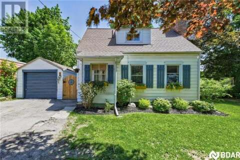 House for sale at 58 Bleeker St Orillia Ontario - MLS: 30811261