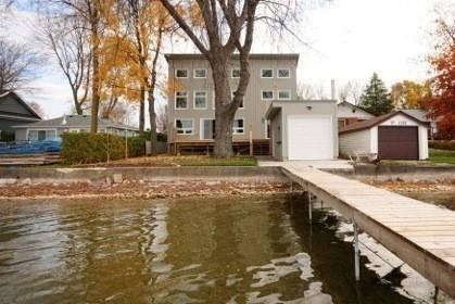 House for sale at 58 Blue Heron Dr Georgina Ontario - MLS: N4724175