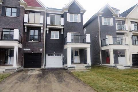 Townhouse for sale at 58 Boadway Cres Whitchurch-stouffville Ontario - MLS: N4445661