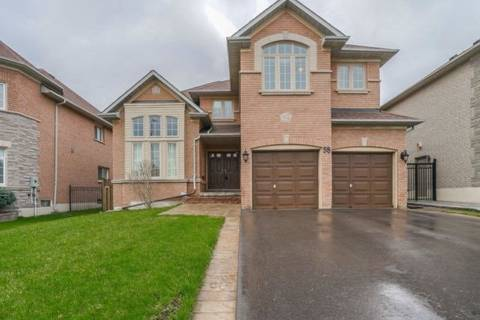 House for sale at 58 Boxwood Cres Markham Ontario - MLS: N4432282