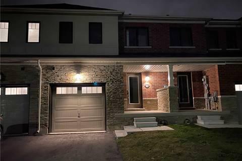 Townhouse for rent at 58 Bradshaw Dr Hamilton Ontario - MLS: X4647583
