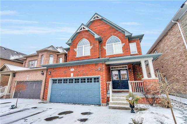Sold: 58 Braith Crescent, Whitchurch Stouffville, ON