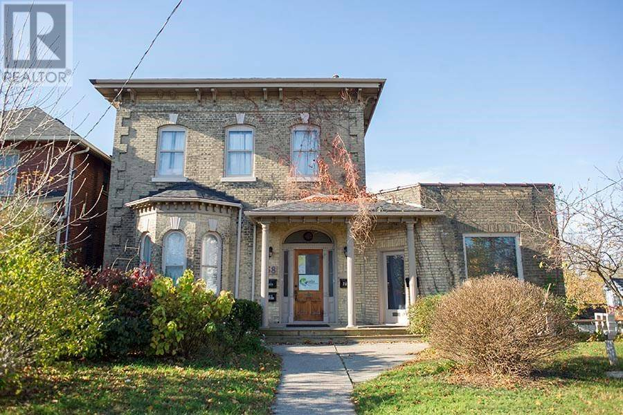 Townhouse for sale at 58 Brant Ave Brantford Ontario - MLS: 30778780