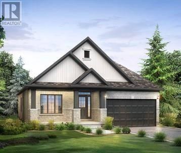 House for sale at 58 Bridgemill Cres Kitchener Ontario - MLS: 30766019