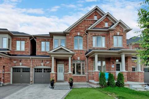 Townhouse for sale at 58 Brock Ave Markham Ontario - MLS: N4825279