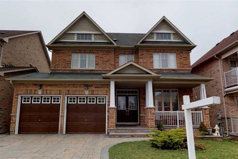 House for sale at 58 Brockdale St Richmond Hill Ontario - MLS: N4450023