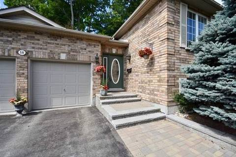 58 Brown Wood Drive, Barrie   Image 2