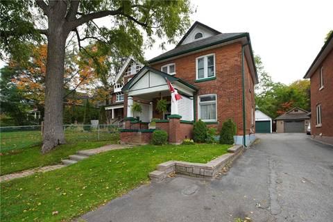 House for sale at 58 Burton Ave Barrie Ontario - MLS: S4614731