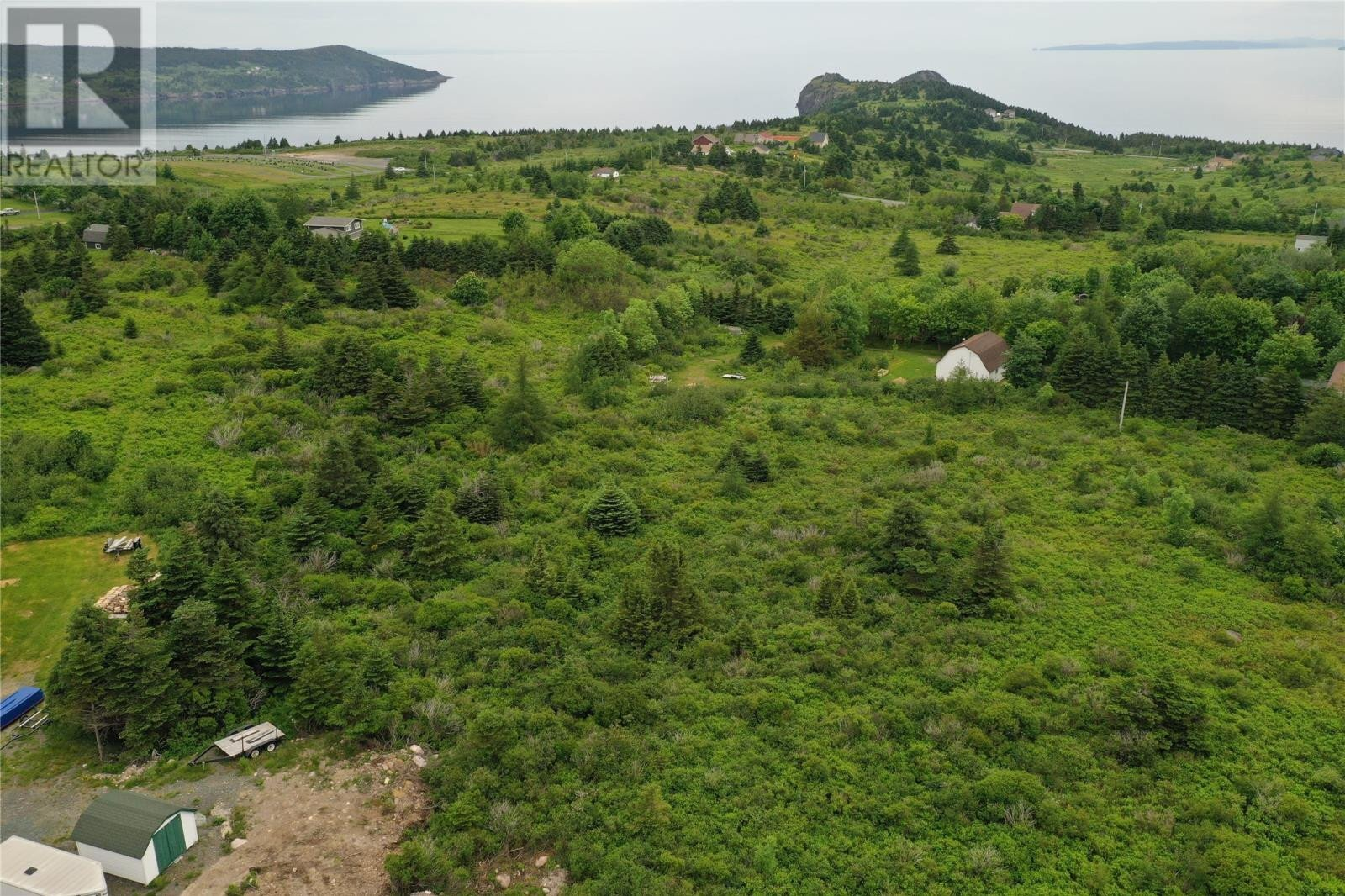 Residential property for sale at 58 Ridge Rd Harbour Main Newfoundland - MLS: 1216635