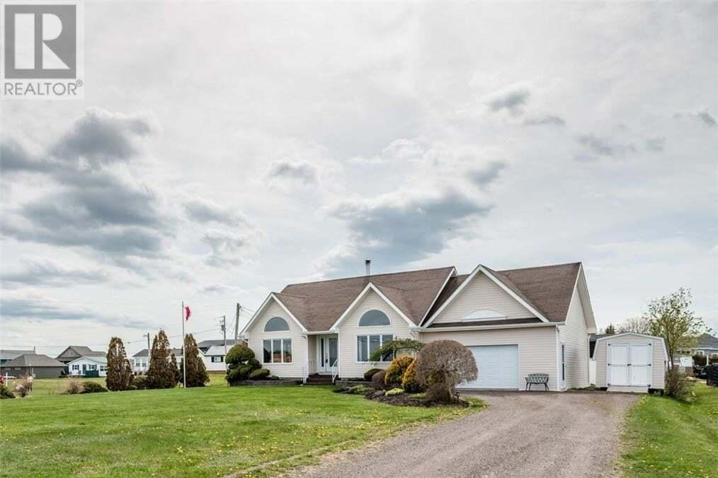 House for sale at 58 Cap Bimet  Grand Barachois New Brunswick - MLS: M127566