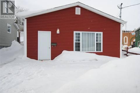 House for sale at 58 Caribou Rd Corner Brook Newfoundland - MLS: 1192149