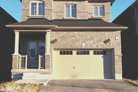House for sale at 58 Catherine Dr Barrie Ontario - MLS: S4391863
