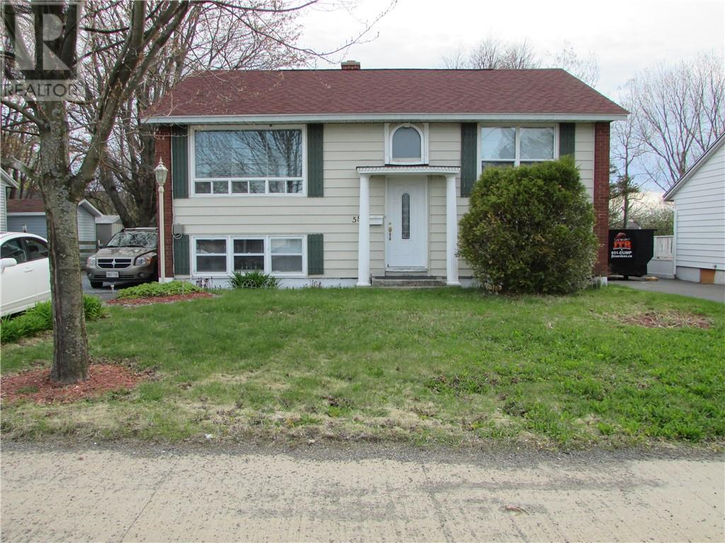 Removed: 58 Champlain Drive, Saint John, NB - Removed on 2019-06-13 07:15:15