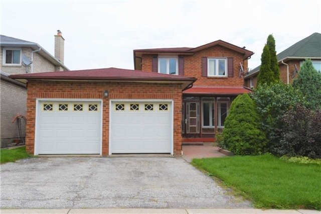 Sold: 58 Charcoal Drive, Toronto, ON