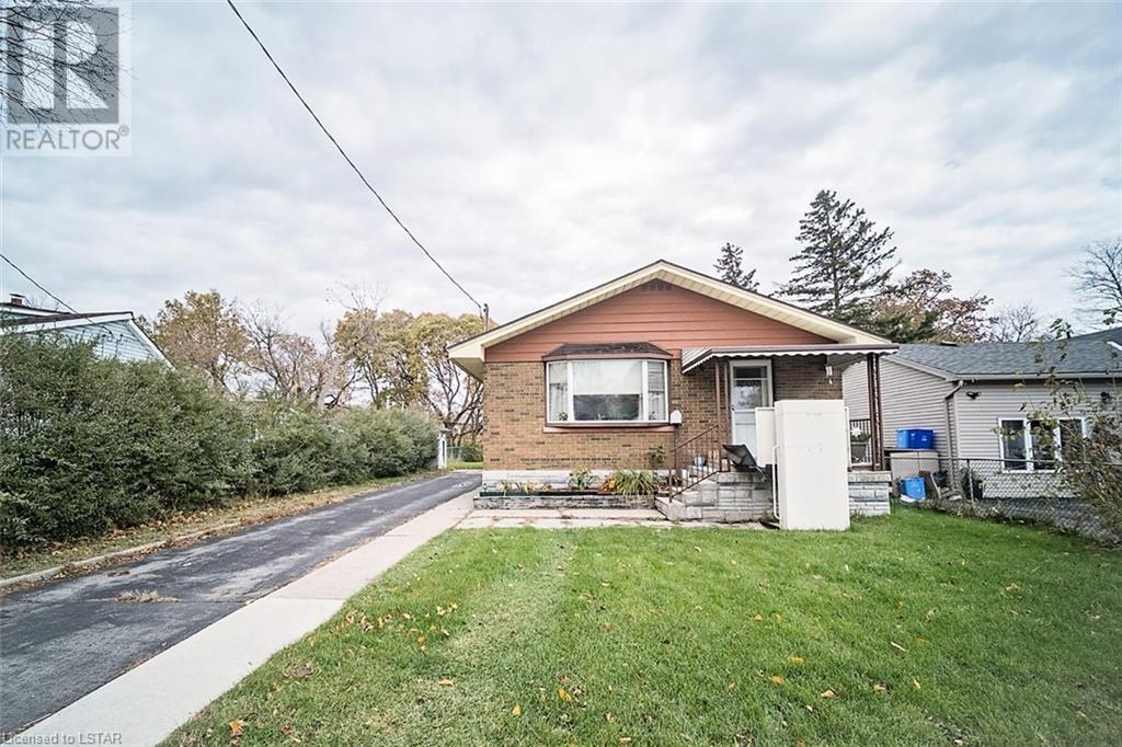 Removed: 58 Clemens Street, London, ON - Removed on 2019-11-16 06:06:05