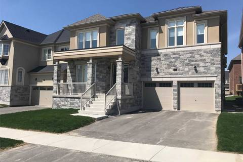 House for sale at 58 Clifford Fairbarn Dr East Gwillimbury Ontario - MLS: N4529293