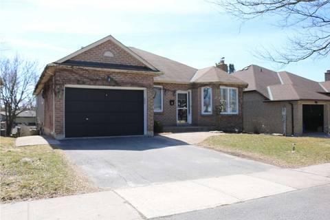 House for sale at 58 Closs Sq Aurora Ontario - MLS: N4408769