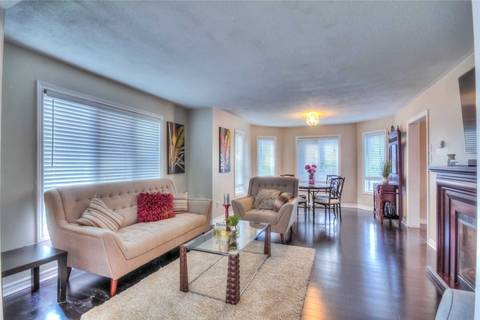 Townhouse for sale at 58 Clover Bloom Rd Brampton Ontario - MLS: W4553423
