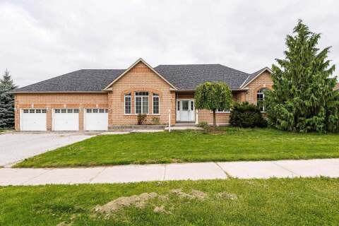 House for sale at 58 Colonel Wayling Blvd East Gwillimbury Ontario - MLS: N4908542