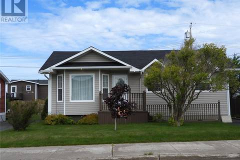 House for sale at 58 Confederation St Fortune Newfoundland - MLS: 1193805