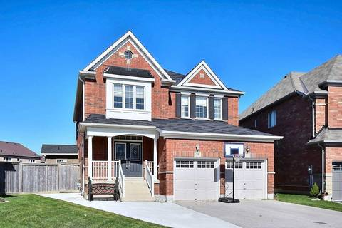 House for sale at 58 Corwin Dr Bradford West Gwillimbury Ontario - MLS: N4605431