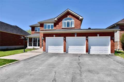 House for sale at 58 Country Ln Barrie Ontario - MLS: S4842340