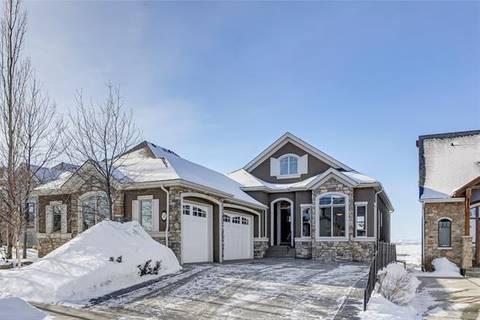 House for sale at 58 Cranridge Ht Southeast Calgary Alberta - MLS: C4287479
