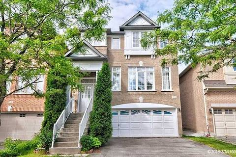 House for sale at 58 Crawford St Markham Ontario - MLS: N4490413