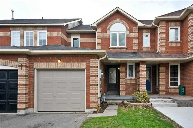 For Sale: 58 Creekwood Crescent, Whitby, ON   3 Bed, 3 Bath Townhouse for $499,900. See 20 photos!