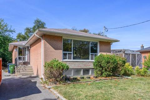 House for sale at 58 Cronin Dr Toronto Ontario - MLS: W4687079