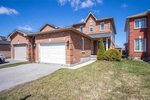 House for sale at 58 Daiseyfield Ave Clarington Ontario - MLS: E4770277