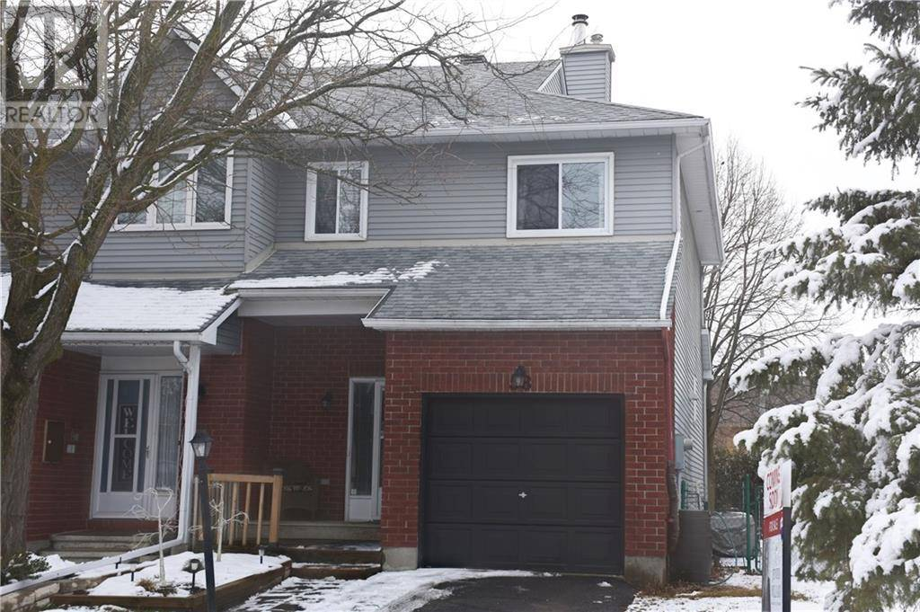 Townhouse for sale at 58 Danaher Dr Ottawa Ontario - MLS: 1187419