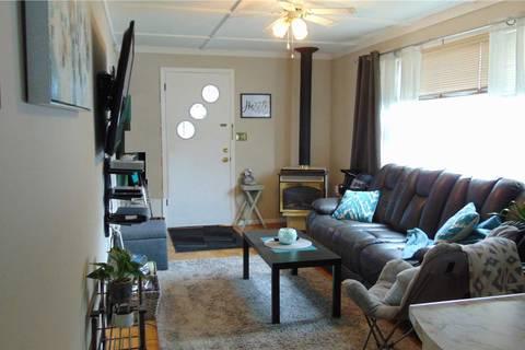 House for sale at 58 De La Salle Blvd Georgina Ontario - MLS: N4456792