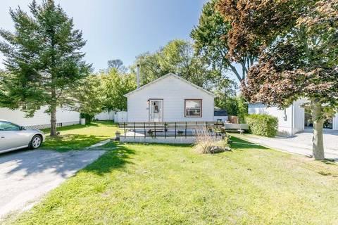 House for sale at 58 De La Salle Blvd Georgina Ontario - MLS: N4634877