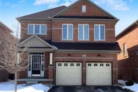 House for sale at 58 Delphinium Wy Brampton Ontario - MLS: W4803131