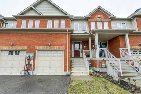 Townhouse for sale at 58 Dewell Cres Clarington Ontario - MLS: E4421030