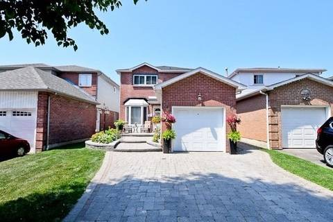 House for sale at 58 Dobson Dr Ajax Ontario - MLS: E4511175