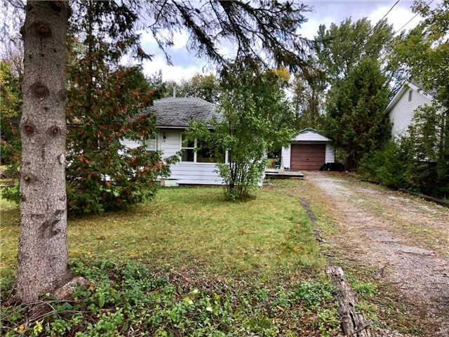 House for sale at 58 Dorothy Avenue Georgina Ontario - MLS: N4278318