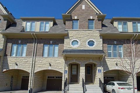 Townhouse for sale at 58 Dryden Wy Toronto Ontario - MLS: W4450714