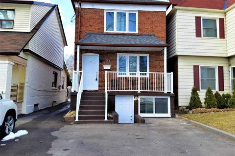 House for rent at 58 East Dr Toronto Ontario - MLS: W4395407