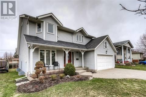 House for sale at 58 Elizabeth St Baden Ontario - MLS: 30727945