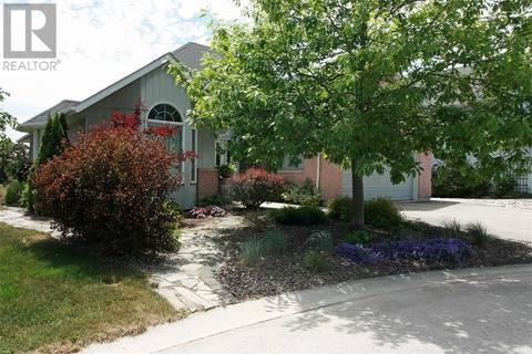 Townhouse for sale at 58 Ellen Ave Walkerton Ontario - MLS: 30746621