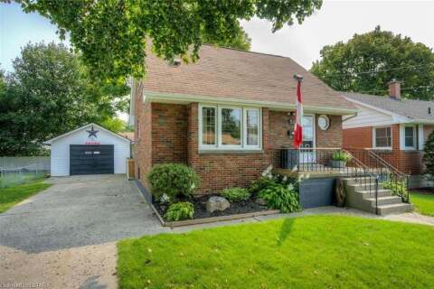 House for sale at 58 Eugenie St Chatham Ontario - MLS: 40024602