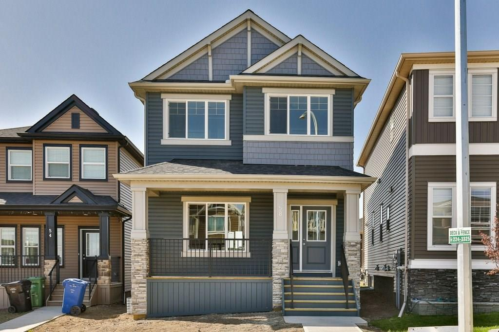 Sold: 58 Evanscrest Heights Northwest, Calgary, AB