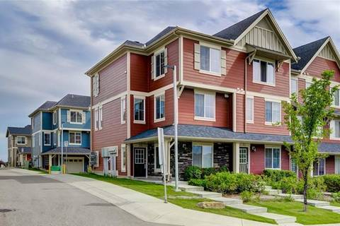 Townhouse for sale at 58 Evansview Rd Northwest Calgary Alberta - MLS: C4280481